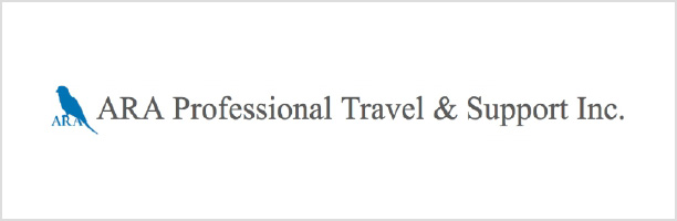 ARA Professional Travel&Support Inc.