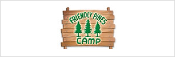 Friendly Pines Camp(アメリカ アリゾナ州)